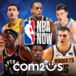 NBA NOW Mobile Basketball Game APK (MOD, Unlimited Money) 2.0.5