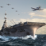 Navy Field APK (MOD, Unlimited Money) 5.4.2