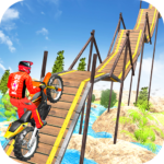 New Bike Racing Stunt 3D : Top Motorcycle Games APK (MOD, Unlimited Money) 0.1