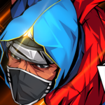 Ninja Hero – Epic fighting arcade game APK (MOD, Unlimited Money) 1.1.0