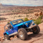 OffRoad Jeep Adventure 18 APK (MOD, Unlimited Money) 2.0.2