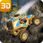 Offroad Drive : 4×4 Driving Game APK (MOD, Unlimited Money) 1.2.4