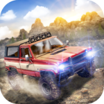 Offroad Driving Simulator 4×4: Trucks & SUV Trophy APK (MOD, Unlimited Money) 1.9.3