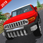 Offroad SUV Drive 2019 – Hill Car Driver APK (MOD, Unlimited Money) 1.0.0