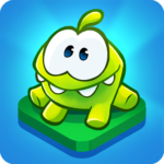 Om Nom: Merge APK (MOD, Unlimited Money) 45.2.550