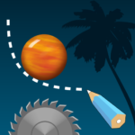 On The Way – physics and drawing puzzle game APK (MOD, Unlimited Money) 1.8