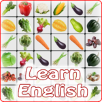 Onet Fruit Vegetable: Learn English APK (MOD, Unlimited Money) 1.0