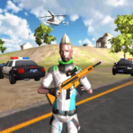 PABJE : Player And BattleJung Ends APK (MOD, Unlimited Money) 142
