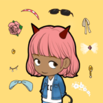 PP doll – Making profile pictures APK (MOD, Unlimited Money) 1.061