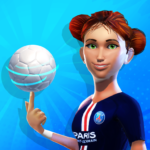 PSG Football Freestyle APK (MOD, Unlimited Money) 0.6.17.33