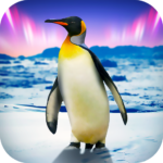 Penguin Family: Polar Bird Survival Simulator APK (MOD, Unlimited Money) 1.2