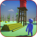 People Fall Flat On Human APK (MOD, Unlimited Money) 1.9
