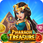 Pharaoh Magic Treasure APK (MOD, Unlimited Money) 1.3