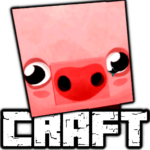 Piggy Craft APK (MOD, Unlimited Money) 1