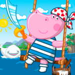Pirate treasure: Fairy tales for Kids APK (MOD, Unlimited Money) 1.3.7