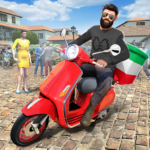 Pizza Delivery: Driving Simulator APK (MOD, Unlimited Money) 1.5