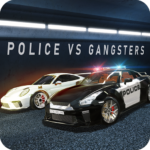 Police vs Crime – ONLINE APK (MOD, Unlimited Money) 1.5.1