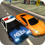 Polis Araba Yarışı Oyunu APK (MOD, Unlimited Money) 1.6