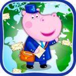 Post office game: Professions Postman APK (MOD, Unlimited Money) 1.1.1
