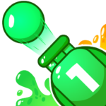 Power Painter – Merge Tower Defense Game APK (MOD, Unlimited Money) 1.16.5