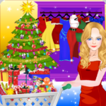 Princess Christmas Shopping APK (MOD, Unlimited Money) 1.7