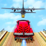 Ramp Car Stunt Games: Impossible stunt car games APK (MOD, Unlimited Money) 1.0.8