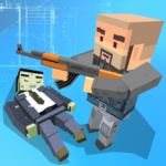 Reach the Surface : Zombie Elevator Action APK (MOD, Unlimited Money) 1.9