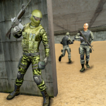 Real Commando Secret Mission: Army Shooting Games APK (MOD, Unlimited Money) 1.0.2