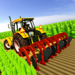 Real Farming Tractor Farm Simulator: Tractor Games APK (MOD, Unlimited Money) 1.23