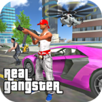 Real Gangster Simulator Grand City APK (MOD, Unlimited Money) 0.9