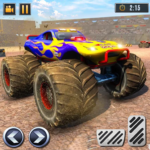 Real Monster Truck Demolition Derby Crash Stunts APK (MOD, Unlimited Money) 3.1.5
