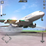 Real Plane Flight Simulator: Fly 3D Game APK (MOD, Unlimited Money) 1.0.8