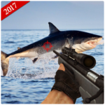 Real Whale Shark Sniper Gun Hunter Simulator 19 APK (MOD, Unlimited Money) 1.0.4