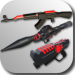 RealTag | Multiplayer AR FPS APK (MOD, Unlimited Money) 4.4.4