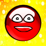 Red Ball 5 APK (MOD, Unlimited Money) 5.2.1