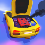 Repair My Car! APK (MOD, Unlimited Money) 2.2.6