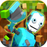 RoboCraft: Building & Survival Craft – Robot World APK (MOD, Unlimited Money) 4.2.6
