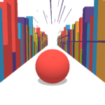 Rollio Roll Rush Catch Up Speed Ball APK (MOD, Unlimited Money) 1.13.25