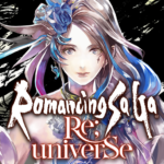 Romancing SaGa Re;univerSe APK (MOD, Unlimited Money) 1.11.8