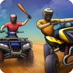 Rude Racers APK (MOD, Unlimited Money) 3.2a