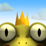 Runaway Toad APK (MOD, Unlimited Money) 1.94