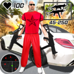 Russian Crime Real Gangster APK (MOD, Unlimited Money) 1.04