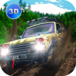 Russian SUV Offroad Simulator APK (MOD, Unlimited Money) 1.3