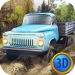 Russian Trucks Offroad 3D APK (MOD, Unlimited Money) 2.3