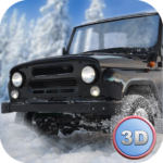 Russian UAZ Offroad Simulator APK (MOD, Unlimited Money) 1.04