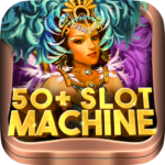 SLOTS! APK (MOD, Unlimited Money) 1.116