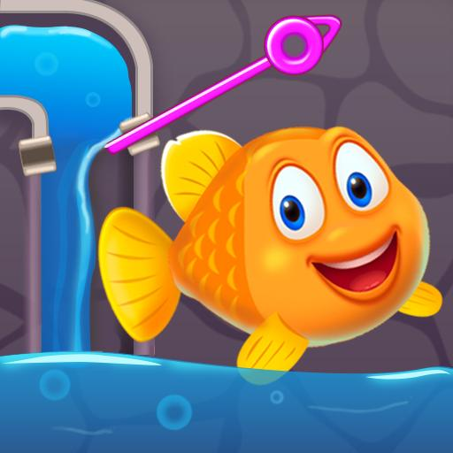 Save the Fish – Pull the Pin Game APK (MOD, Unlimited Money) 11.1