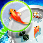 Shin Goldfish Scooping APK (MOD, Unlimited Money) 2.9.0
