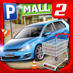 Shopping Mall Car Driving 2 APK (MOD, Unlimited Money) 1.2