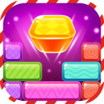 Slidey Block APK (MOD, Unlimited Money) 1.0.4